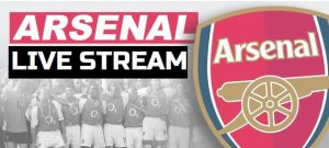 Arsenal live stream